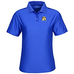 View a larger, more detailed picture of the Cool-N-Dry Elite Performance Polo - Ladies