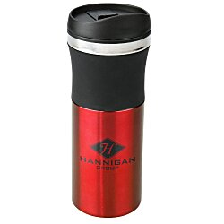 View a larger, more detailed picture of the Malmo Travel Tumbler - 16 oz - 24 hr