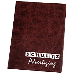 View a larger, more detailed picture of the Executive Monthly Planner - Marble - Academic