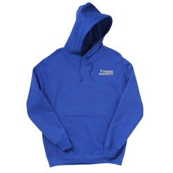 View a larger, more detailed picture of the FOL Best 50 50 Hoodie - Embroidered - Colors