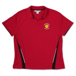 View a larger, more detailed picture of the Glide UltraCool Sport Shirt - Ladies