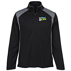 View a larger, more detailed picture of the Diversion UltraCool Pullover LS Sport Shirt - Men s