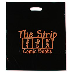 View a larger, more detailed picture of the Grab Bag - 18 x 15 - Opaque