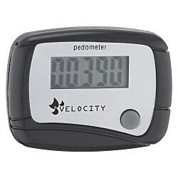 View a larger, more detailed picture of the Value In Shape Pedometer - Opaque