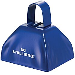 View a larger, more detailed picture of the Ring-A-Ling Cowbell