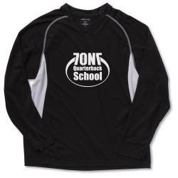 View a larger, more detailed picture of the North End Athletic LS Sport Tee - Men s - Screen