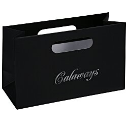 View a larger, more detailed picture of the Boutique Die Cut Shopper - 6 x 10 