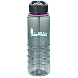 View a larger, more detailed picture of the Perseo Tritan Sport Bottle - 25 oz 
