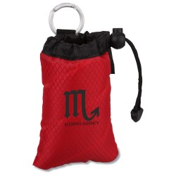 View a larger, more detailed picture of the Electronics Multi-Purpose Pouch - Closeout