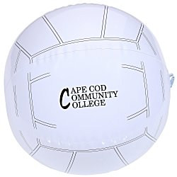 View a larger, more detailed picture of the Sport Beach Ball - Volleyball