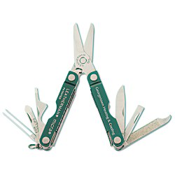 View a larger, more detailed picture of the Leatherman Micra Tool