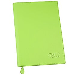 View a larger, more detailed picture of the Neoskin Notebook Cover w Journal