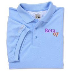 View a larger, more detailed picture of the Columbia Perfect Cast Polo - Men s