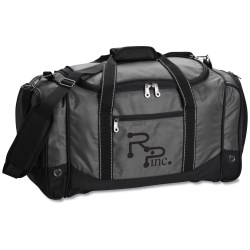 View a larger, more detailed picture of the All-Star Sport Travel Bag - Closeout