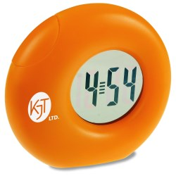 View a larger, more detailed picture of the Fun Clock - Closeout