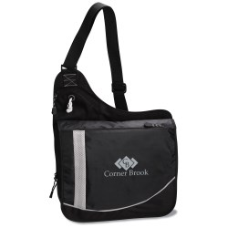 View a larger, more detailed picture of the Sport Messenger Bag