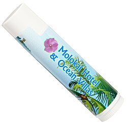 View a larger, more detailed picture of the Value Lip Balm - Beach