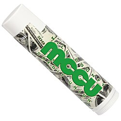 View a larger, more detailed picture of the Value Lip Balm - Financial