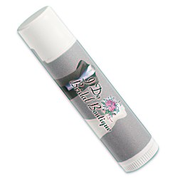 View a larger, more detailed picture of the Value Lip Balm - Bride & Groom