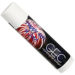 View a larger, more detailed picture of the Holiday Value Lip Balm - Fireworks