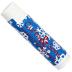 View a larger, more detailed picture of the Holiday Value Lip Balm Snowflakes