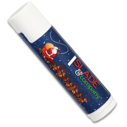 View a larger, more detailed picture of the Holiday Value Lip Balm Sleigh