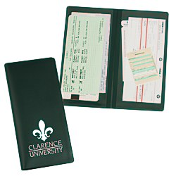 View a larger, more detailed picture of the Two-Pocket Policy and Document Holder