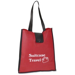View a larger, more detailed picture of the Texture Tote - Closeout