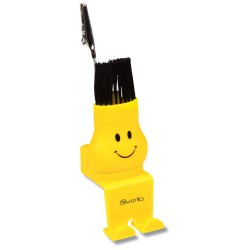 View a larger, more detailed picture of the Multi-Task Buddy - Smile - Closeout