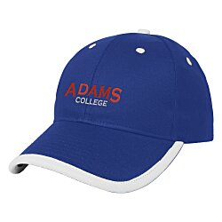 View a larger, more detailed picture of the Game Cap - Embroidered