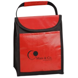 View a larger, more detailed picture of the Laminated Non Woven Lunch Bag