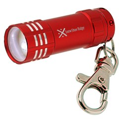 View a larger, more detailed picture of the 3 LED Mini Flashlight