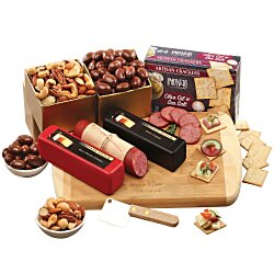 View a larger, more detailed picture of the Party Snack Starter Package - Shelf Stable