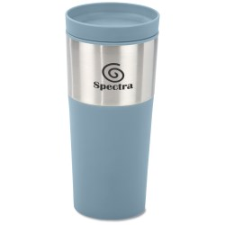 View a larger, more detailed picture of the Sadie Travel Tumbler - 16 oz 
