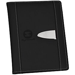 View a larger, more detailed picture of the Eclipse Bonded Leather Jr Portfolio