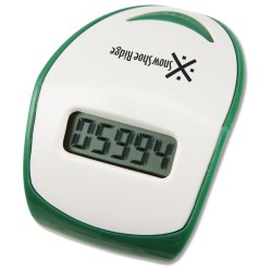 View a larger, more detailed picture of the Step Hero Pedometer
