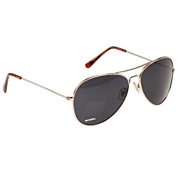 View a larger, more detailed picture of the Airman Aviator Sunglasses