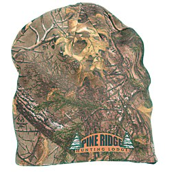 View a larger, more detailed picture of the Outdoor Cap Camo Knit Beanie