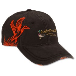 View a larger, more detailed picture of the Dri Duck 3D Mallard Cap