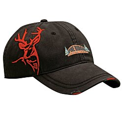 View a larger, more detailed picture of the Dri Duck 3D Buck Cap