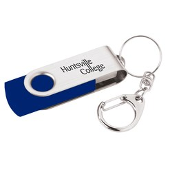 View a larger, more detailed picture of the Swing USB Drive - 16GB