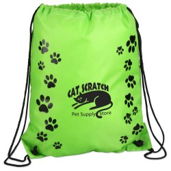 View a larger, more detailed picture of the Playful Prints Sportpack