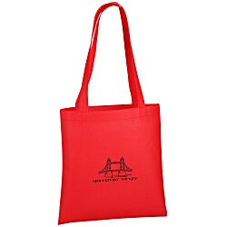 View a larger, more detailed picture of the Magazine Tote
