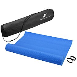 View a larger, more detailed picture of the Fitness Mat w Carrying Case