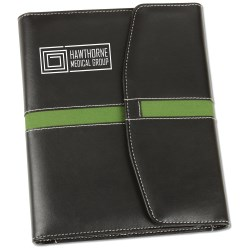 View a larger, more detailed picture of the Midland Padfolio