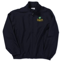 View a larger, more detailed picture of the Cutter & Buck WindTec Astute Jacket - Men s
