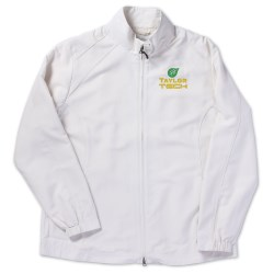 View a larger, more detailed picture of the Cutter & Buck WindTec Astute Jacket - Ladies