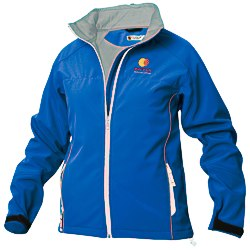 View a larger, more detailed picture of the Clique Softshell Jacket - Ladies