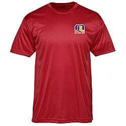 View a larger, more detailed picture of the Cool-N-Dry Sport Performance Interlock Tee - Embroidered