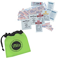 View a larger, more detailed picture of the Sports First Aid Kit